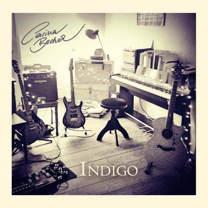 Carina Becher - Indigo - Cover 300dpi